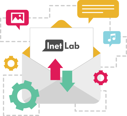 Contact with InetLab